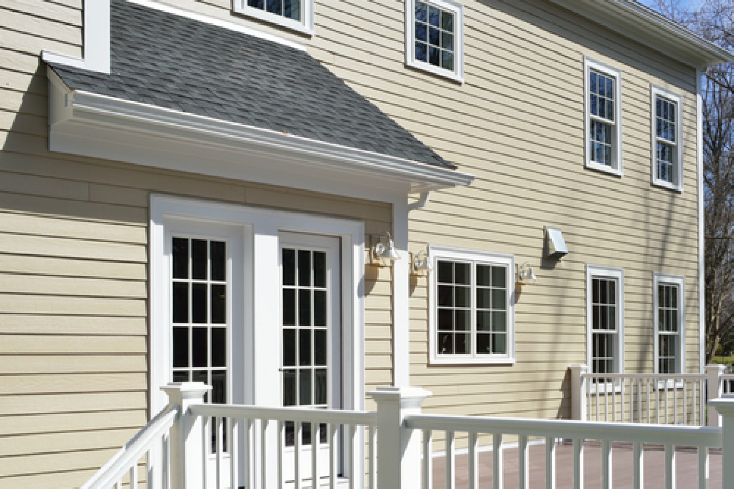 Update Your Home's Exterior